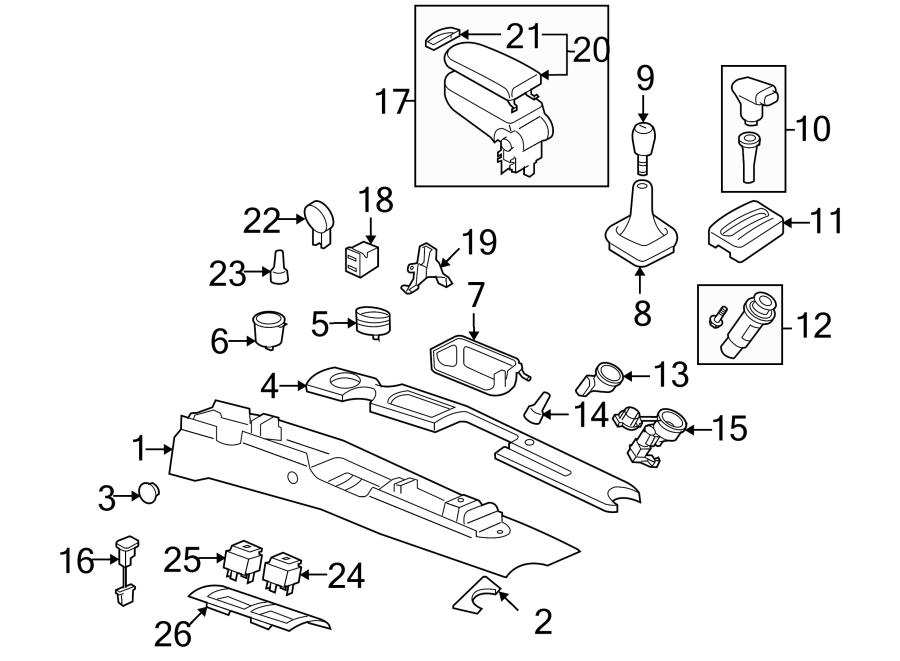 2001 audi tt suspension diagram